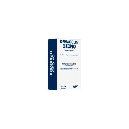 DERMOCLIN OZONO SOL 250ML