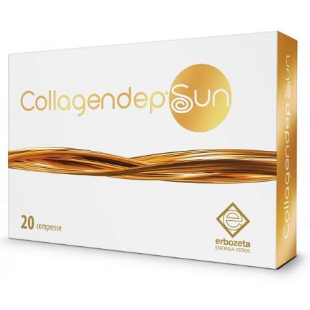 COLLAGENDEP SUN 20CPR