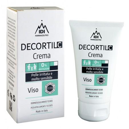 DECORTIL C CREMA VISO 50ML