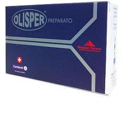 OLISPER 30BUST