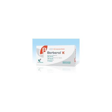 BERBEROL K 30CPR