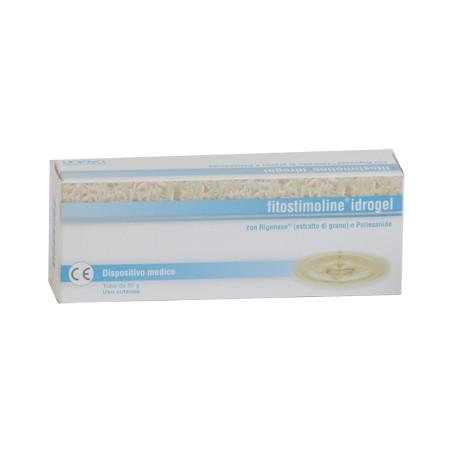 FITOSTIMOLINE IDROGEL 20G