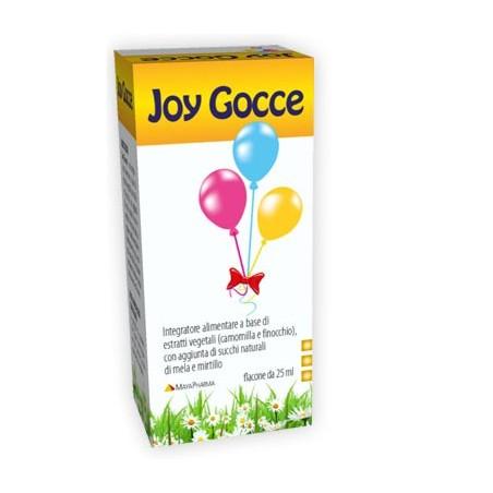 JOY GOCCE 25ML