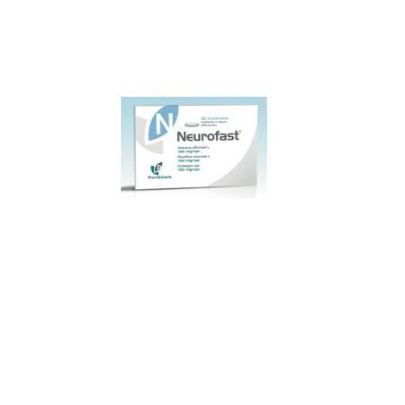 NEUROFAST 30CPS 30G