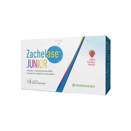 ZACHELASE JUNIOR 10FL 10ML