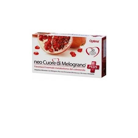 NEOCUORE MELOGRANO PLUS 30CPR