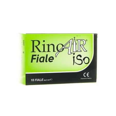 RINOAIR ISO 10F 5ML