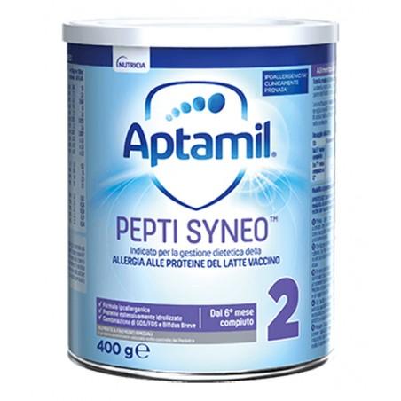 APTAMIL PEPTI SYNEO 2 400G