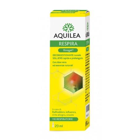 AQUILEA RESPIRA RINOGET 20ML