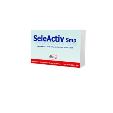 SELEACTIV SMP 30CPR