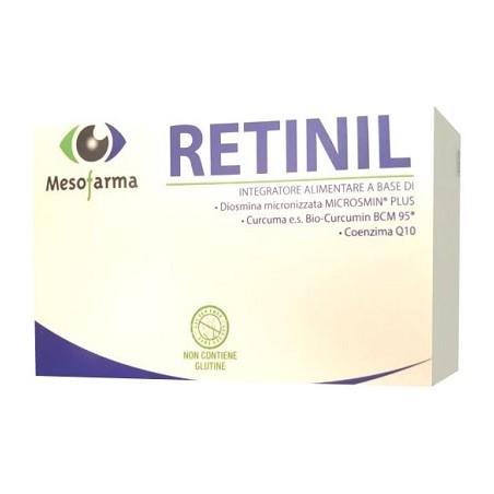 RETINIL 30CPR