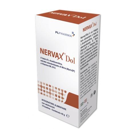 NERVAX DOL 10BUST