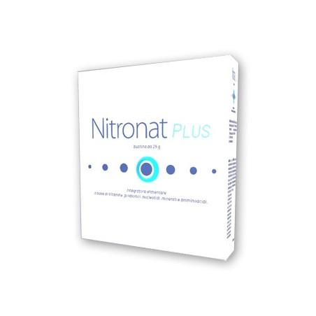 NITRONAT PLUS 14BUSTE