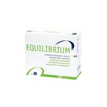 EQUILIBRIUM 20BUST NF