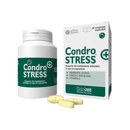 CONDROSTRESS + 90CPR MASTIC