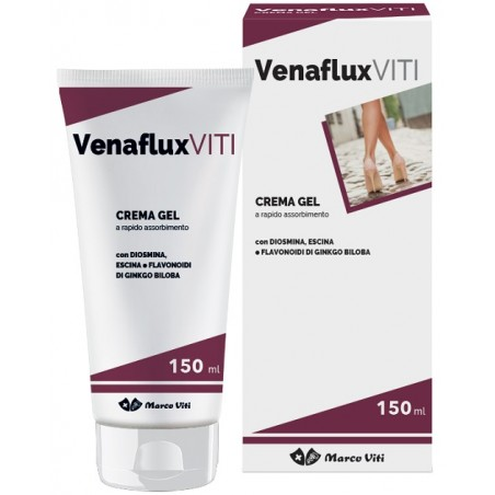 VENAFLUX VITI CREMA GEL 150ML