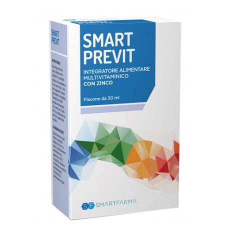 SMART PREVIT GOCCE 30ML