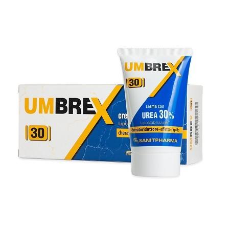 UMBREX 30 CREMA 50ML
