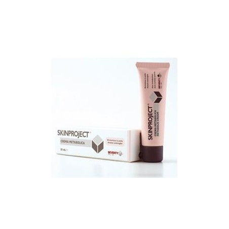 SKINPROJECT CR METABOLICA 30ML