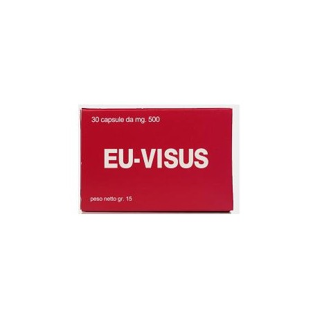 EUVISUS 30CPS