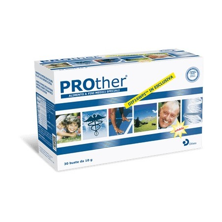 PROTHER 15BUST 20G