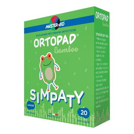 ORTOPAD SIMPATY CER M 20PZ