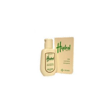 HYDRAL LATTE DET 150ML