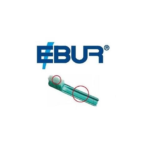 EBUR SPAZZOLINO AD C/CAPP 1PZ