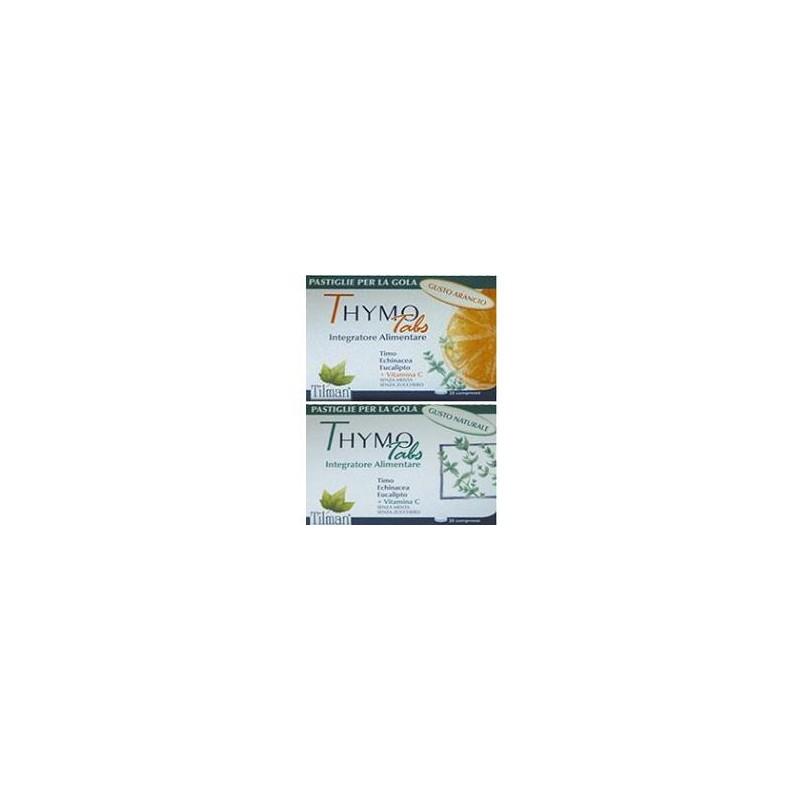 OXIMIX 6+ GLUCOCONTROL 40 CAPSULE DRIATEC Srl
