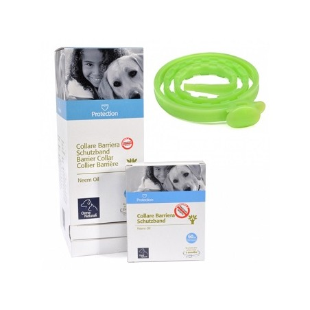 PROTECTION COLLARE BARR CANE