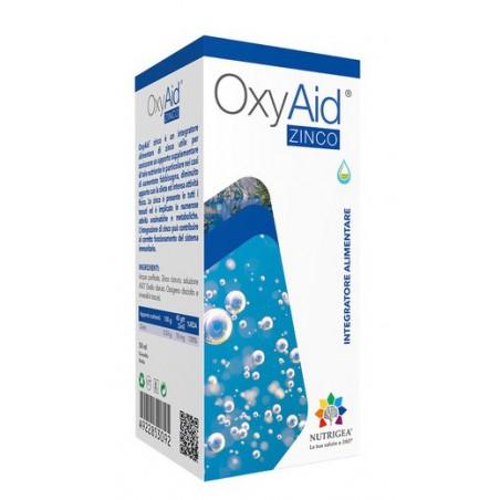 OXYAID ZINCO 50ML