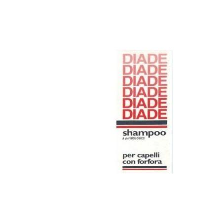 DIADE SHAMPOO ANTIFORFORA125ML