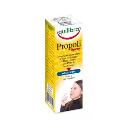 PROPOLI SPRAY C/EROGATORE 20ML