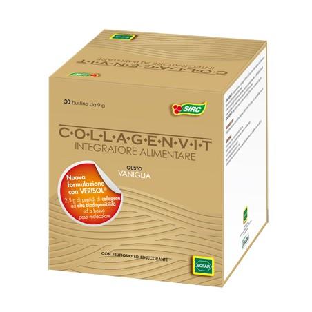 COLLAGENVIT VANIGLIA 30BUST