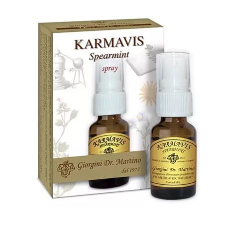 KARMAVIS SPEARMINT SPRAY 15ML