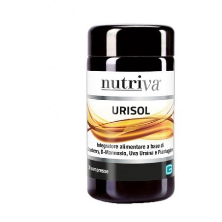 NUTRIVA URISOL 30CPR