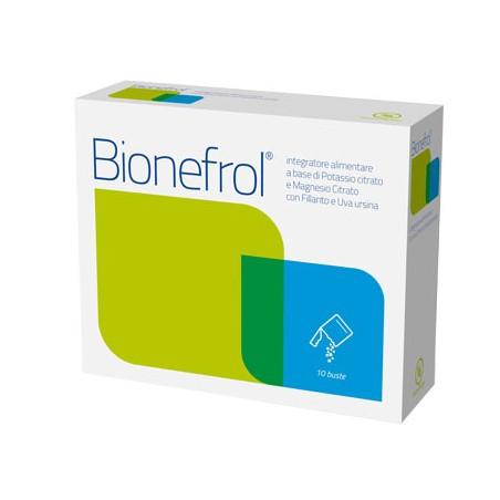 BIONEFROL 10BUST