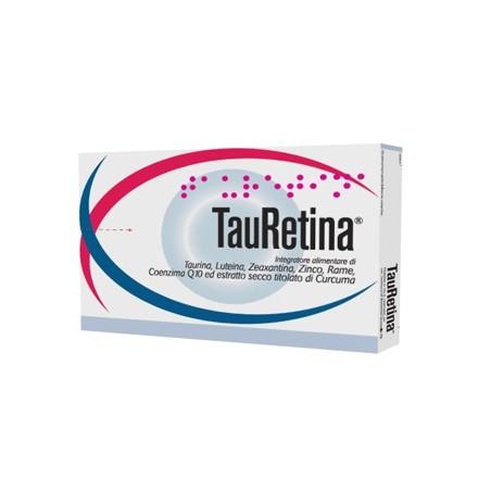TAURETIN-A 30CPS