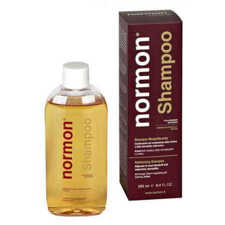 NORMON SHAMPOO RIEQUIL ANTIFOR