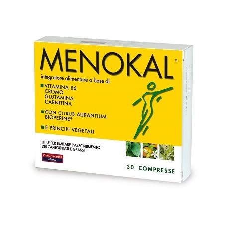 MENOKAL 30CPR