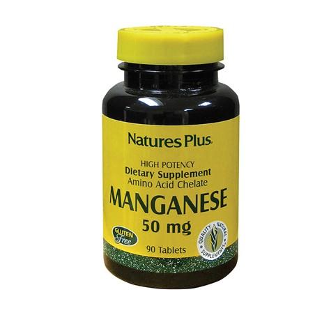 MANGANESE CHELATO 90TAV