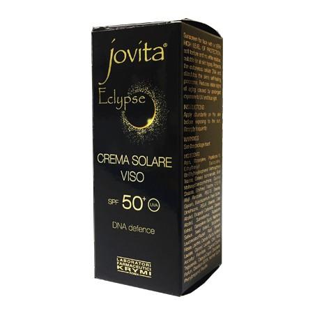 JOVITA CREMA VISO SPF50+