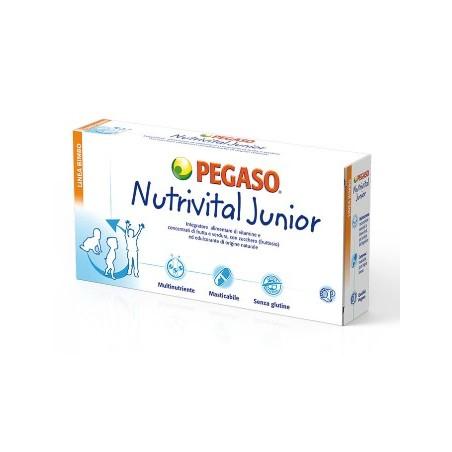 NUTRIVITAL JUNIOR 30CPR