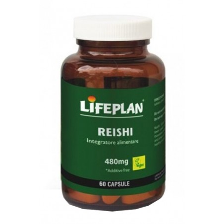 REISHI 60CPS