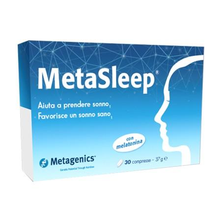 METASLEEP ITA 1MG 30CPS
