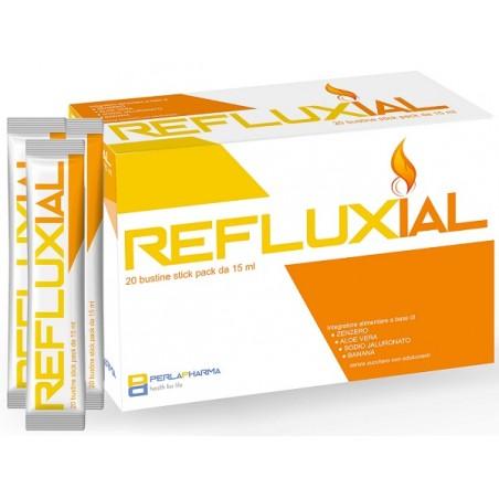 REFLUXIAL 20BUST 15ML