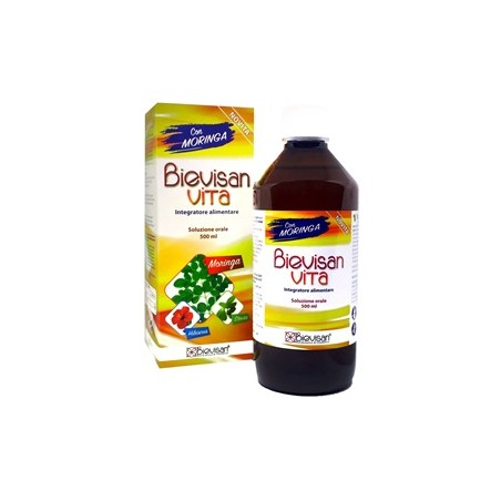 BIEVISAN VITA 500ML