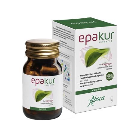 EPAKUR ADVANCED 50CPS