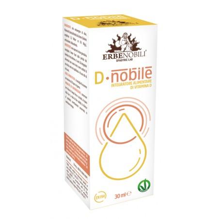 D NOBILE 30ML