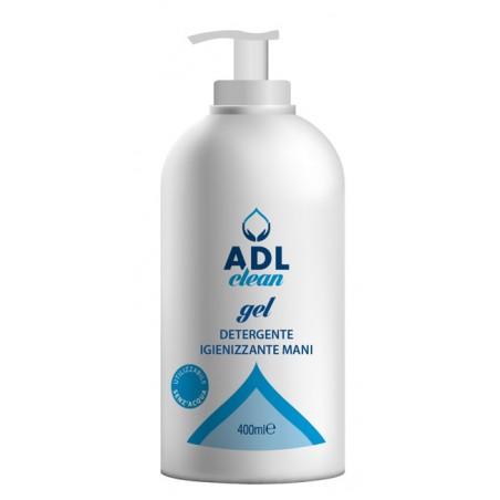 ADL CLEAN GEL IGIEN 400ML